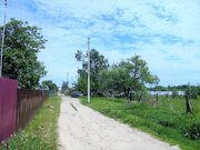 Продается участок в с. Алеканово, в 15 км от Рязани - Фото 2