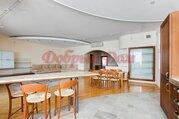 Лучшее предложение в ЖК Квартал на Ленинском, Продажа квартир в Москве, ID объекта - 328923823 - Фото 16