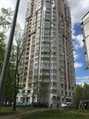 Про квартиры на ул.Жигулевская 14 корпус 2, рядом с Кузьминским парком - Фото 1