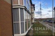 Продажа квартиры, Мотяково, Люберецкий район, 66к19