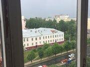 1 570 000 Руб., Продажа однокомнатной квартиры, Купить квартиру в Смоленске по недорогой цене, ID объекта - 319590916 - Фото 1