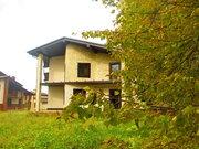 Коттедж на лесном участке по выгодной цене в поселке бизнес класса - Фото 1