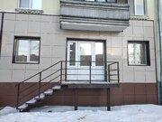 Аренда торговых помещений в Барнауле