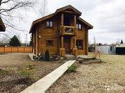 Продажа коттеджей в Тверской области