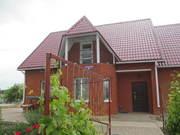 Новый дом в Таврово - Фото 1