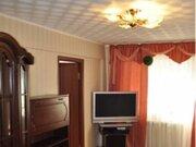 Продажа трехкомнатной квартиры на улице Глаголева, 5 в Калуге, Купить квартиру в Калуге по недорогой цене, ID объекта - 319812655 - Фото 1