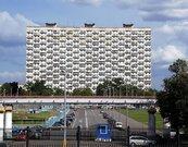 Продается 1-комнатная квартира с панорамным видом на вднх - Фото 1