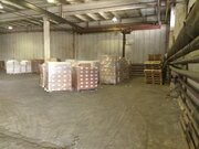 Отапливаемый склад 600 кв.м, пандус - Фото 3