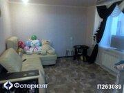 Квартира 1-комнатная Энгельс, ул Ленинградская, Купить квартиру в Энгельсе по недорогой цене, ID объекта - 313948688 - Фото 3
