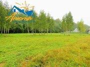 Участок в деревне Кривское, Обнинск Калужской области