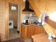 Дом утепленный с отоплением - Фото 5