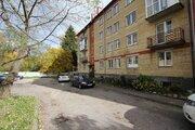 Квартира, Купить квартиру в Гурьевске по недорогой цене, ID объекта - 325405294 - Фото 5