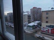 Продажа 1-комнатной квартиры, 25 м2, Карла Маркса, д. 126, Купить квартиру в Кирове по недорогой цене, ID объекта - 321683574 - Фото 10
