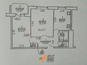 2-ух ком. квартира - Фото 2