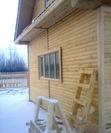 Новый деревянный дом в Мысах Краснокамского района, Продажа домов и коттеджей Мысы, Пермский край, ID объекта - 503468706 - Фото 8
