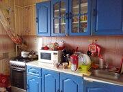 Продается 1-комнатная квартира в п. Усады, Ступинского р-на