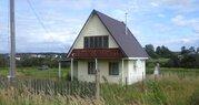 Дом в д.Шестаково - Фото 1