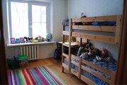Квартира в отличном состоянии , евроремонт из качественных материалов, Купить квартиру в Москве по недорогой цене, ID объекта - 319530363 - Фото 7