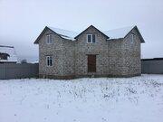 Жилой дом в деревне Красновидово - Фото 1
