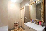 Трехкомнатная квартира в ЖК Московия, Купить квартиру в Сочи по недорогой цене, ID объекта - 322623710 - Фото 7