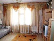 Квартира ул. Серебренниковская 9