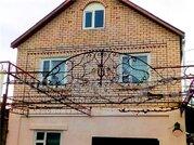 Продажа дома, Крымск, Крымский район, Ул. Шевченко 2-я - Фото 1