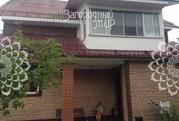 Продам дом, Новорязанское шоссе, 60 км от МКАД - Фото 3