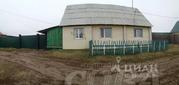 Дом в Тюменская область, Упоровский район, с. Суерка Советская ул. . - Фото 1
