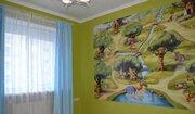 Продается 3-х комнатная квартира на ул.Пугачева