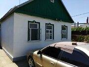 Продается дом г Краснодар, тер Пашковский жилой массив, ул 8 Марта, д .