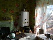 2 ком, Чкаловский, Купить квартиру в Кинешме по недорогой цене, ID объекта - 322999183 - Фото 1