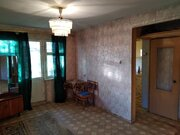 1-но комнатная квартира ул. Попова, д. 26, Купить квартиру в Смоленске по недорогой цене, ID объекта - 328341281 - Фото 4
