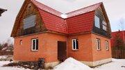 Продам недостроенный дом в г. Киржач - Фото 1