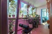 Для любителей эксклюзивной, комфортной жизни в городской роскоши больш, Купить квартиру в Москве по недорогой цене, ID объекта - 329631531 - Фото 7