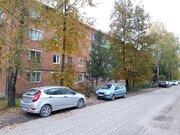 Продается двухкомнатная квартира в Волоколамске ул. Тихая