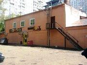 Псн 180 м2, в аренду на Кунцевской 5с2, ЗАО Москвы