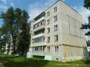 2 комнатная улучшенная планировка, Обмен квартир в Москве, ID объекта - 321440589 - Фото 1