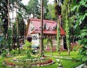 Егорьевское ш. 20 км от МКАД, Быково, Коттедж 350 кв. м - Фото 1