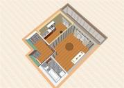 Серпуховская 17, Купить квартиру в Перми по недорогой цене, ID объекта - 321778121 - Фото 4