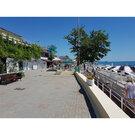 Гостиница на берегу моря с собственным пляжем в Хосте - Фото 2