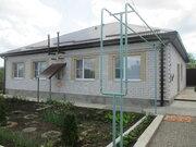 Коттедж с ремонтом и большим земельным участком - Фото 1