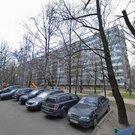 Продажа квартир ул. Лосевская, д.1К1