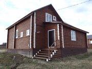 Продаю дом в деревне Площево