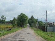 Участок 10 соток в д.Старо 75 км от МКАД по Новорижскому ш - Фото 4