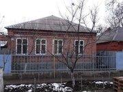 Продажа дома, Грозный, Переулок 3-й Нефтяной, Продажа домов и коттеджей в Грозном, ID объекта - 503163460 - Фото 1