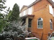 Продается дом в селе Белые Колодези Озерского района - Фото 1