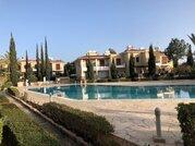110 000 €, Отличный трехкомнатный апартамент в шикарном комплексе в районе Пафоса, Купить квартиру Пафос, Кипр, ID объекта - 320673984 - Фото 17
