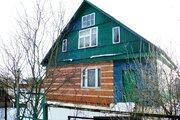 Продается кирпичная дача в Наро-Фоминском районе - Фото 3