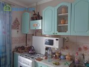 Однокомнатная квартира в Железнякова 4а