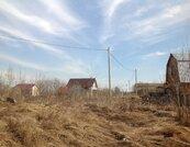 Участок 8 соток, Ленинский район, с. Молоково - Фото 1